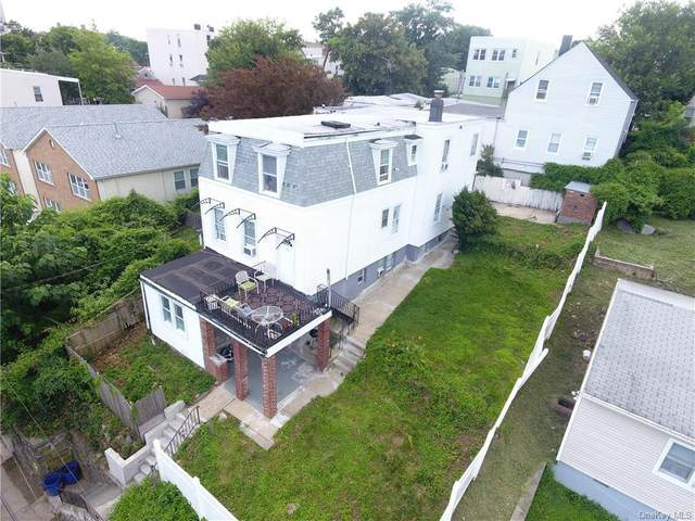 225 Sommerville Place, Yonkers, NY 10703 (MLS #H6132805) :: RE/MAX Edge
