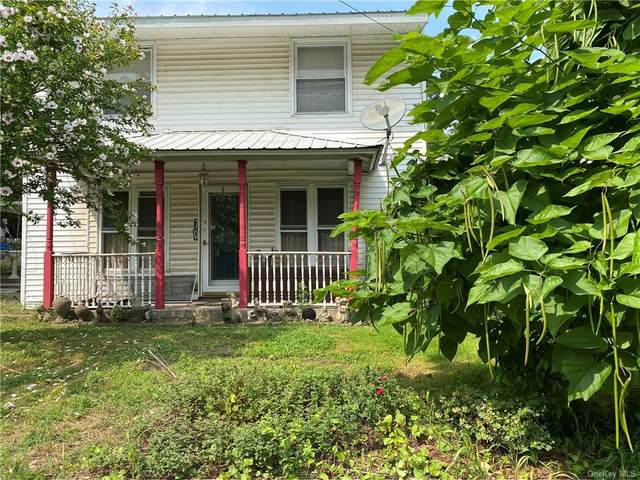 70 State Route 55, Napanoch, NY 12458 (MLS #H6132815) :: Kendall Group Real Estate | Keller Williams