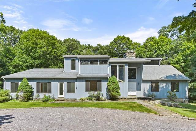 230 E Middle Patent Road, Bedford, NY 10506 (MLS #H6132820) :: Mark Boyland Real Estate Team