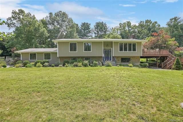 4 Croton Lake Road, Croton-On-Hudson, NY 10520 (MLS #H6132830) :: RE/MAX Edge