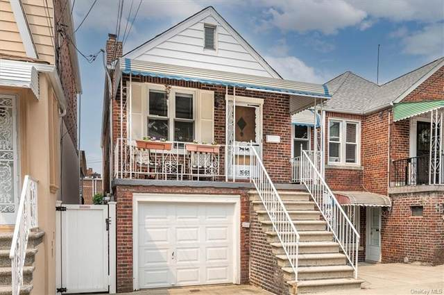 1961 Paulding Avenue, Bronx, NY 10462 (MLS #H6132831) :: Goldstar Premier Properties