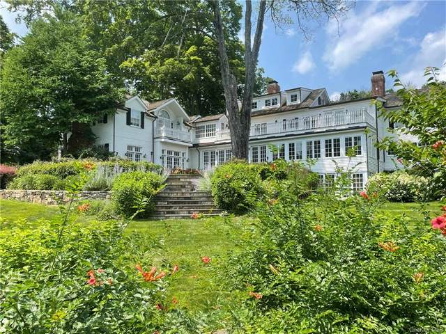 15 Honey Hollow Road, Pound Ridge, NY 10576 (MLS #H6132835) :: Mark Boyland Real Estate Team