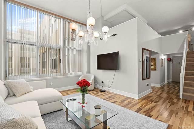 1 Landmark Square #515, Port Chester, NY 10573 (MLS #H6132842) :: Carollo Real Estate