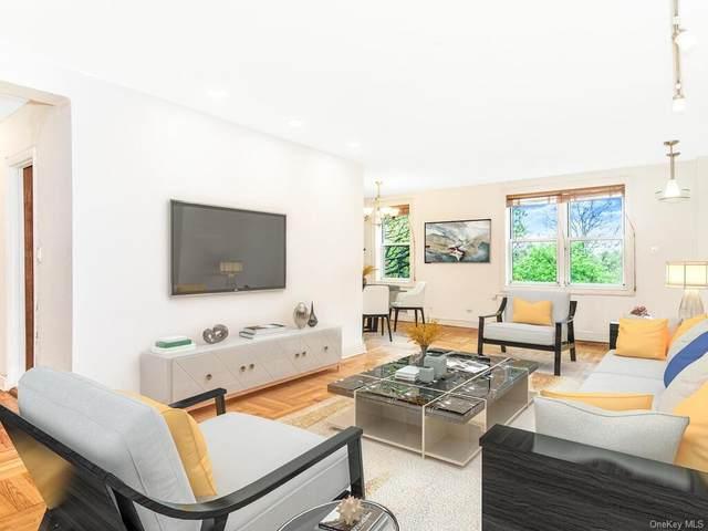 3901 Independence Avenue 5F, Bronx, NY 10463 (MLS #H6132844) :: Barbara Carter Team