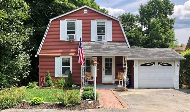 12 Brooks Avenue, Monroe, NY 10950 (MLS #H6132852) :: Prospes Real Estate Corp