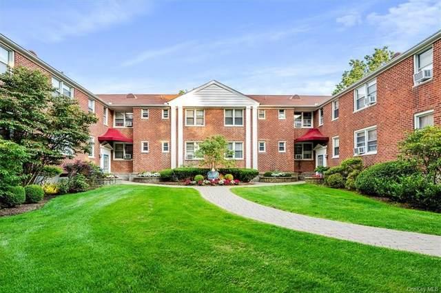 2 Bryant Crescent 1N, White Plains, NY 10605 (MLS #H6132857) :: McAteer & Will Estates | Keller Williams Real Estate