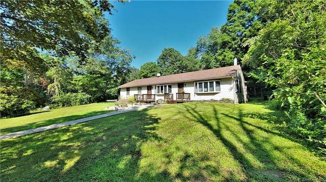 2015 State Route 209, Westbrookville, NY 12785 (MLS #H6132861) :: Prospes Real Estate Corp