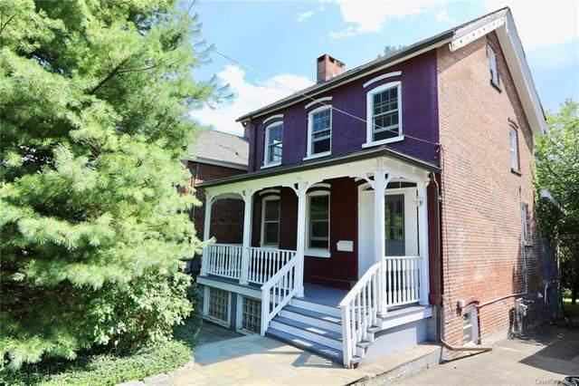 17 Dewindt Street, Beacon, NY 12508 (MLS #H6132864) :: Howard Hanna | Rand Realty