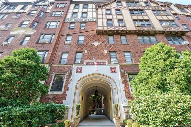 31 Pondfield Road W #34, Bronxville, NY 10708 (MLS #H6132865) :: Goldstar Premier Properties