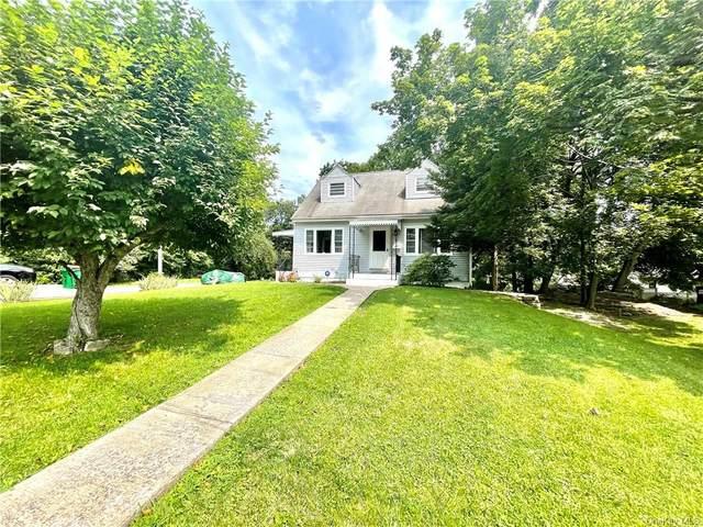 43 Musselman Drive, Poughkeepsie, NY 12601 (MLS #H6132869) :: Prospes Real Estate Corp