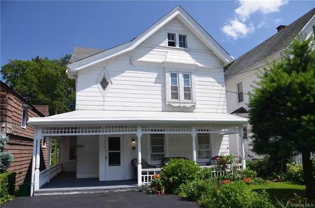 81 Jefferson Street, Nyack, NY 10960 (MLS #H6132929) :: Howard Hanna Rand Realty