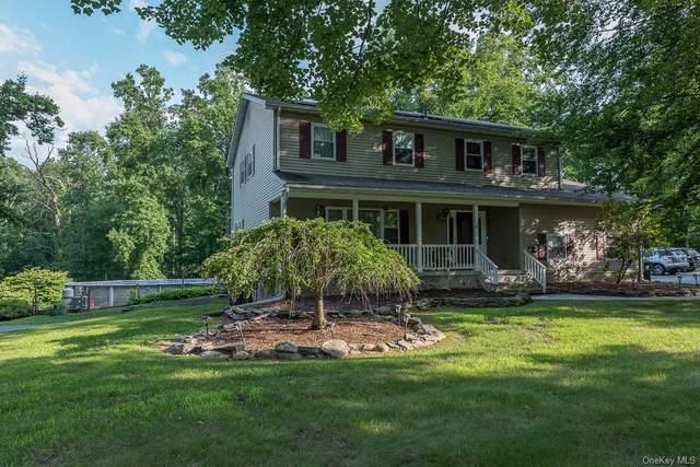 6 Beech Acres Drive, Rock Tavern, NY 12575 (MLS #H6132932) :: Howard Hanna | Rand Realty
