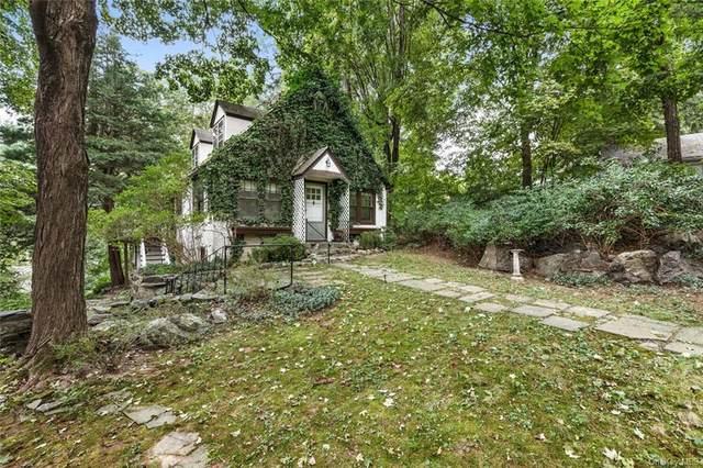 20 Indian Hill Road, Bedford, NY 10506 (MLS #H6132933) :: Howard Hanna | Rand Realty