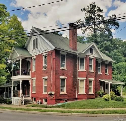 46 Pine Street, Poughkeepsie, NY 12601 (MLS #H6132935) :: Howard Hanna Rand Realty