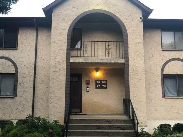 79 Omni Parc Drive #79, Nanuet, NY 10954 (MLS #H6132947) :: Howard Hanna Rand Realty