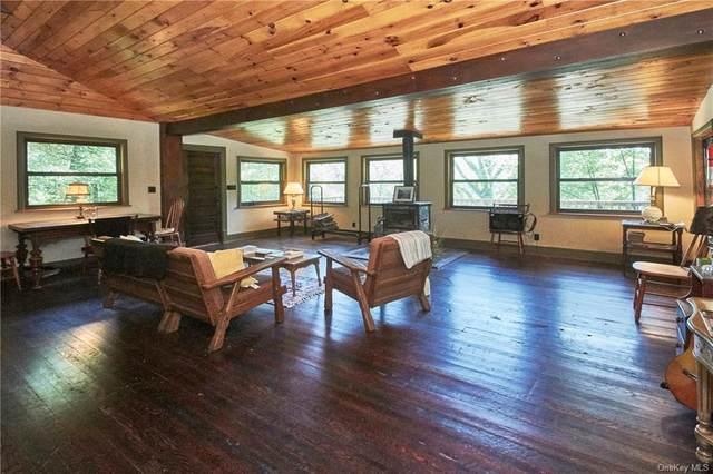 211 Brook Trail, Greenwood Lake, NY 10925 (MLS #H6132949) :: Kendall Group Real Estate   Keller Williams