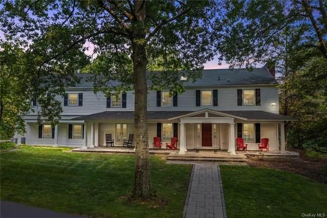 5 Coleman Road, Goshen, NY 10924 (MLS #H6132957) :: Carollo Real Estate