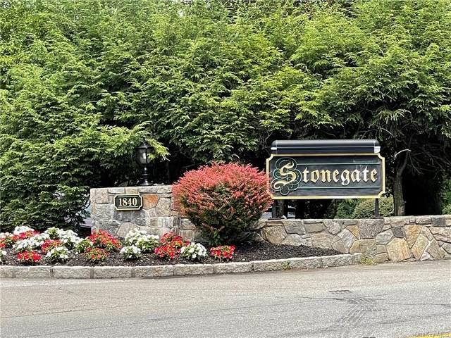 1840 Crompond Road 2B7, Peekskill, NY 10566 (MLS #H6132973) :: Carollo Real Estate