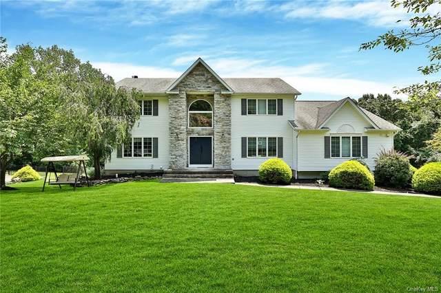37 S Ridge Road, Pomona, NY 10970 (MLS #H6132982) :: Carollo Real Estate