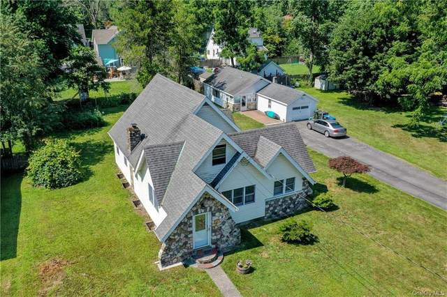 9 Chestnut Street, Greenwood Lake, NY 10925 (MLS #H6132988) :: RE/MAX Edge