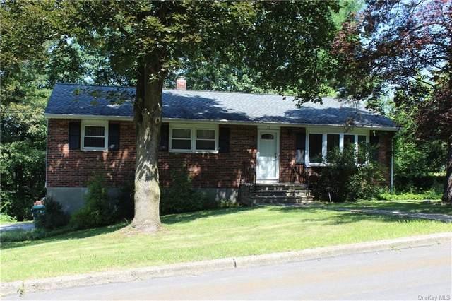 31 Woodland Road, Highland Mills, NY 10930 (MLS #H6132992) :: Frank Schiavone with Douglas Elliman