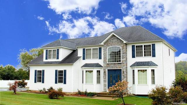 27 Grand View Terrace, Chester, NY 10918 (MLS #H6132993) :: Corcoran Baer & McIntosh