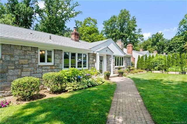 56 Holbrooke Road, White Plains, NY 10605 (MLS #H6132994) :: RE/MAX Edge