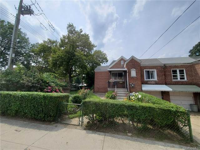 2505 Tenbroeck Avenue, Bronx, NY 10469 (MLS #H6132996) :: RE/MAX Edge