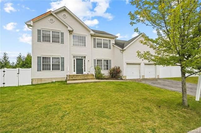 2713 Colonial Drive, New Windsor, NY 12553 (MLS #H6132998) :: Goldstar Premier Properties
