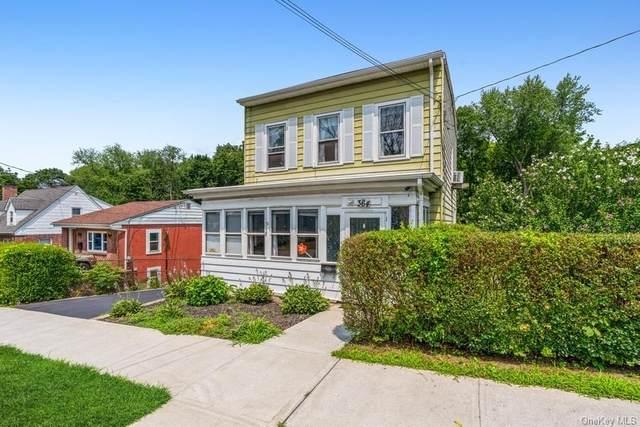 364 South Street, Newburgh, NY 12550 (MLS #H6132999) :: Carollo Real Estate
