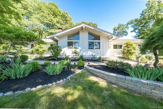 2 Rodman Place, Spring Valley, NY 10977 (MLS #H6133000) :: Carollo Real Estate