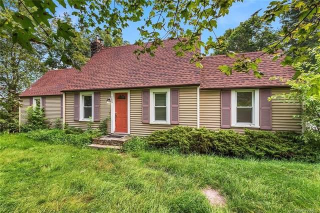 209 Overlook Road, Poughkeepsie, NY 12603 (MLS #H6133015) :: Kendall Group Real Estate | Keller Williams