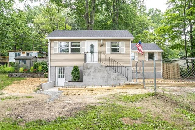59 Orchard Trail, Monroe, NY 10950 (MLS #H6133022) :: Howard Hanna | Rand Realty