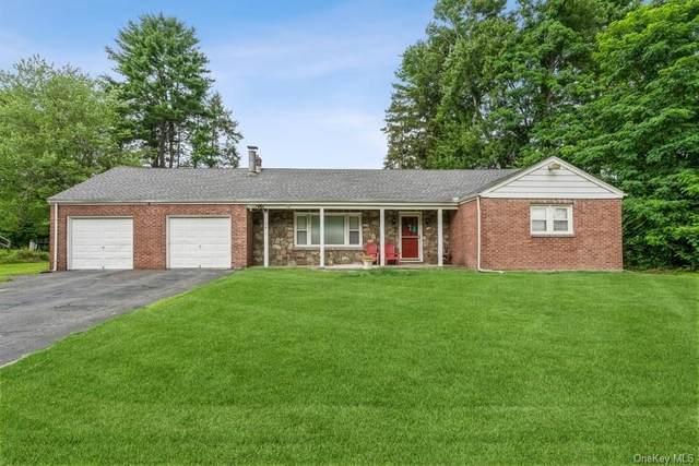 6 Woodlawn Avenue, New Windsor, NY 12553 (MLS #H6133025) :: Howard Hanna | Rand Realty