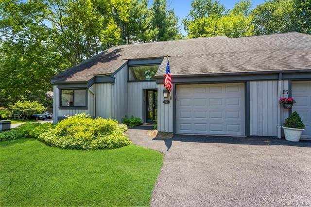 351 Heritage Hills A, Somers, NY 10589 (MLS #H6133027) :: Frank Schiavone with Douglas Elliman