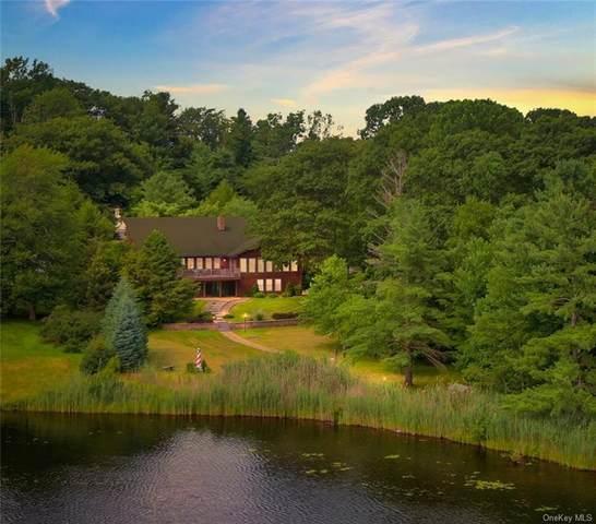 15 Treasure Lake Road, Rock Hill, NY 12775 (MLS #H6133034) :: Team Pagano