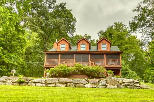 429 Sprout Brook Road, Garrison, NY 10524 (MLS #H6133036) :: Mark Seiden Real Estate Team