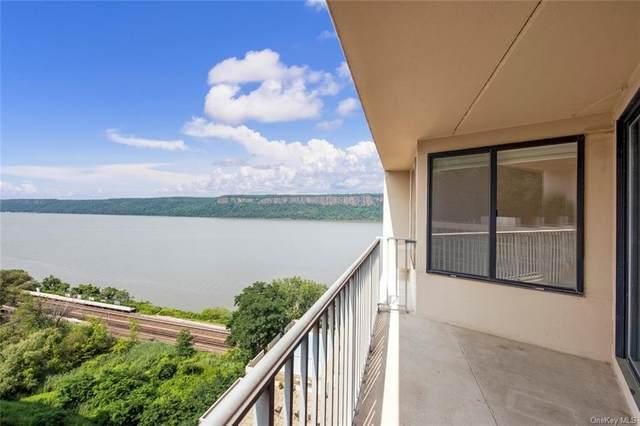 1155 Warburton Avenue 11J, Yonkers, NY 10701 (MLS #H6133038) :: Goldstar Premier Properties