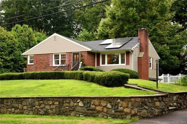 243 Millington Road, Cortlandt Manor, NY 10567 (MLS #H6133044) :: Mark Seiden Real Estate Team