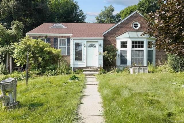 6 Mount Airy Road E, Croton-On-Hudson, NY 10520 (MLS #H6133047) :: Carollo Real Estate