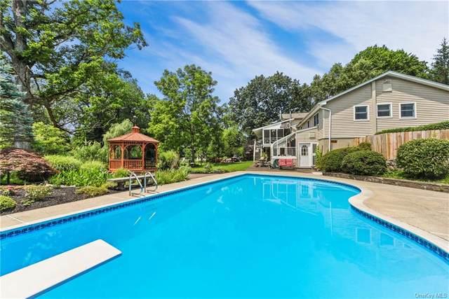 51-A Laurel Hill Road, Croton-On-Hudson, NY 10520 (MLS #H6133057) :: Carollo Real Estate