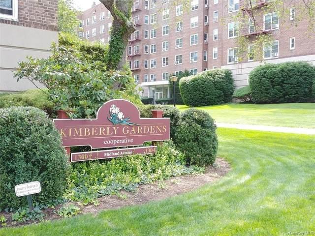1304 Midland Avenue C 49, Yonkers, NY 10704 (MLS #H6133066) :: Goldstar Premier Properties