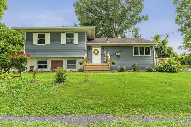329 Mahoney Road, Milton, NY 12547 (MLS #H6133067) :: Corcoran Baer & McIntosh