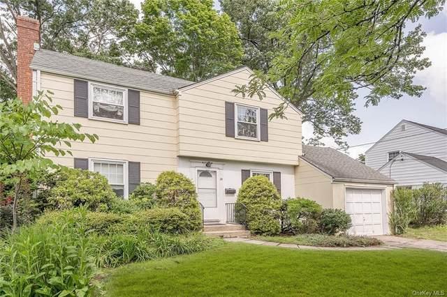 22 Hickory Hill Road, Eastchester, NY 10709 (MLS #H6133086) :: Howard Hanna | Rand Realty