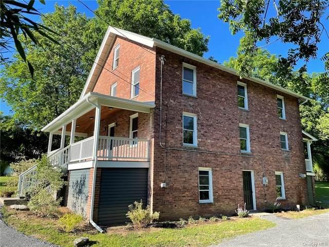40 Red Schoolhouse Road, Fishkill, NY 12524 (MLS #H6133094) :: Howard Hanna | Rand Realty