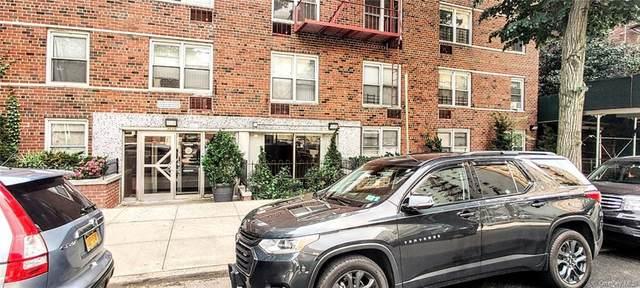 3520 Tryon Avenue #201, Bronx, NY 10467 (MLS #H6133101) :: Laurie Savino Realtor