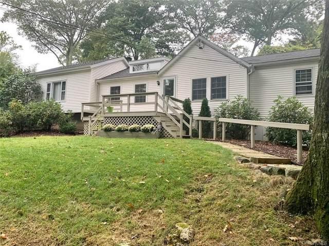 27 Hemlock Road, South Salem, NY 10590 (MLS #H6133124) :: Mark Boyland Real Estate Team