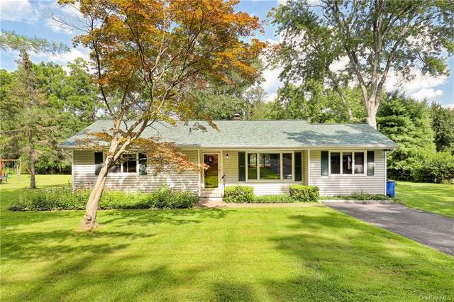 2732 Old Yorktown Road, Yorktown Heights, NY 10598 (MLS #H6133130) :: Mark Seiden Real Estate Team