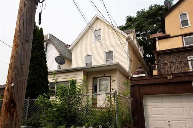 424 S 2nd Avenue, Mount Vernon, NY 10550 (MLS #H6133137) :: Howard Hanna   Rand Realty