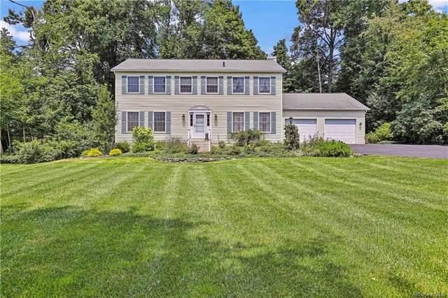8 White Pine Lane, Wappingers Falls, NY 12524 (MLS #H6133146) :: The Clement, Brooks & Safier Team